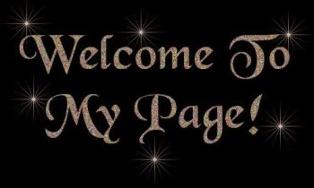 welcome20220my20page